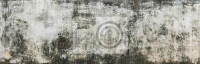 Fototapete Zement Wand Hintergrund. Textur über ein Objekt platziert, um einen Grunge-Effekt für Ihr Design zu erstellen.