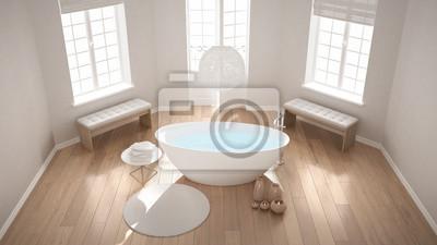 Minimalistisch interior design cool inspirierend examples