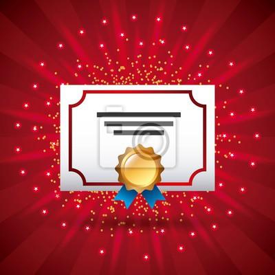 Unique Sterne Zertifikat Vorlagen Mold - Online Birth Certificate ...