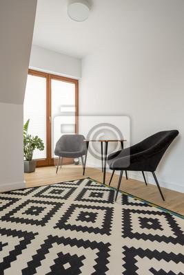 Zimmer Mit Teppichboden Fototapete Fototapeten Appartment