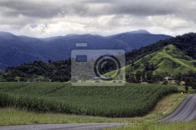 Landwirtschaft aus Australien