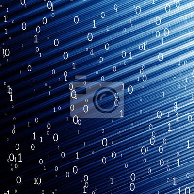 Zusammenfassung Matrix Hintergrund.