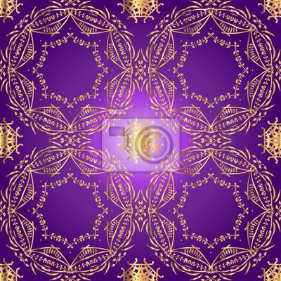 Zusammenfassung Nahtlose Muster Fototapete Fototapeten Nahtlose