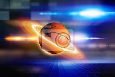 Zusammenfassung Planeten Basketball