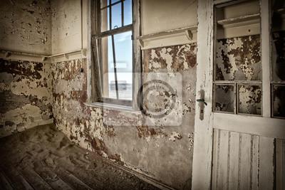 Abandon Zimmer