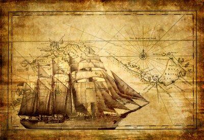 Abenteuer Geschichten - Jahrgang Hintergrund