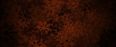 Poster abstract orange brown gray background