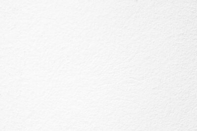 Poster Abstract white concrete wall texture background