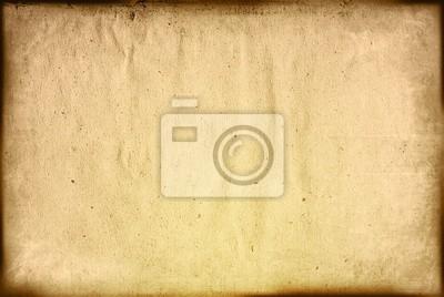 alt und abgenutzt Papier Textur Hintergrund