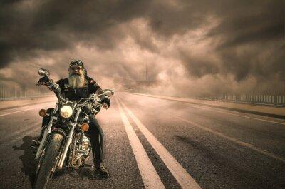Poster Amazing Rider