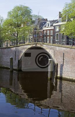 amsterdam Stadtbild