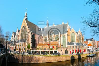 Amsterdam Stadtzentrum