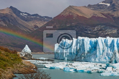 Argentinien Perito Moreno