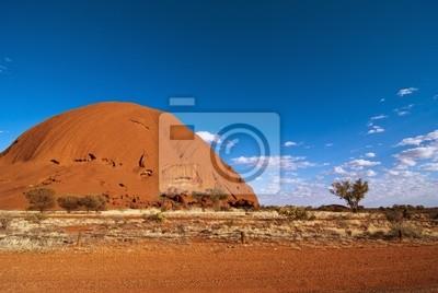 australischen Outback