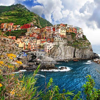 bildliche Italien - Monarolla, Cinque terre