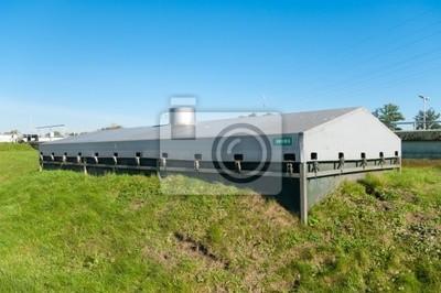Biofiltration Installation