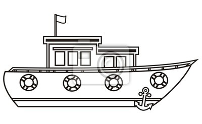 38 Boot Zum Ausmalen Besten Bilder Von Ausmalbilder