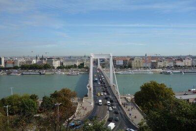 Budapest capital city of Hungary