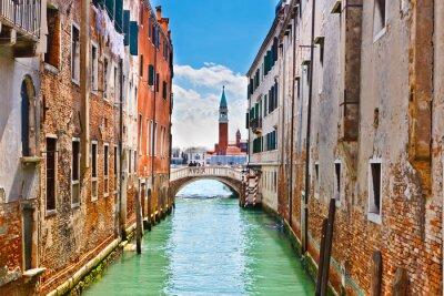 Canal in Venedig