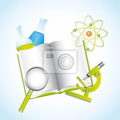 chemische Darstellung