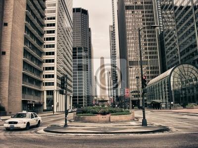 Chicago City Life, USA