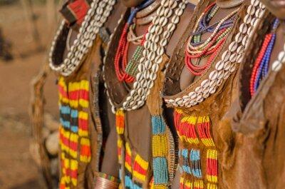 Close up von Hamer Stamm Damenkleider