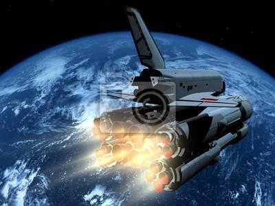 Das Raumschiff