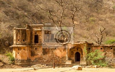 Dead City Galta in Jaipur