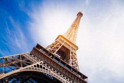 Poster Der Magische Eiffelturm