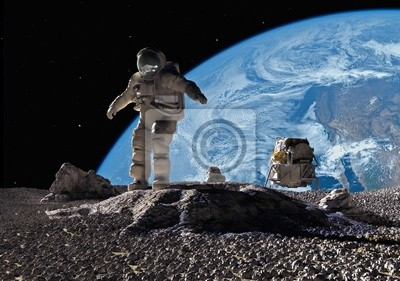 Die Astronauten