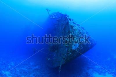Poster Die Salem Express war ein Passagierschiff, das im Roten Meer versank. Es ist umstritten wegen des tragischen Todesfalls, als sie am 17. Dezember 1991 kurz nach Mitternacht unterging.
