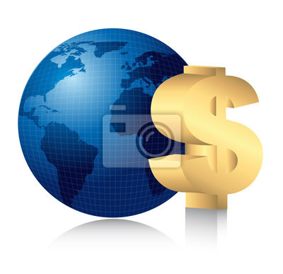 Dollar-Zeichen