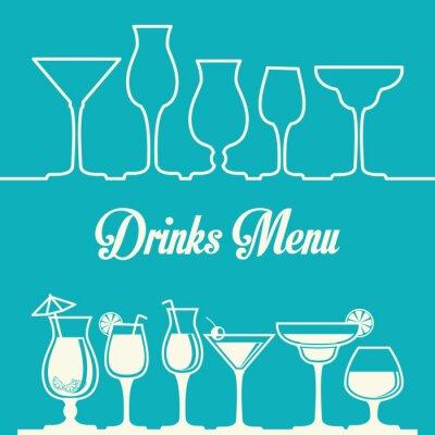 Poster Drink-Design