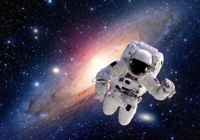 Poster Elemente dieses Bildes von der NASA eingerichtet.