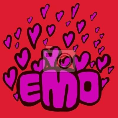 Emo Herzen