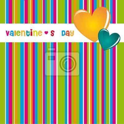 Poster Farben