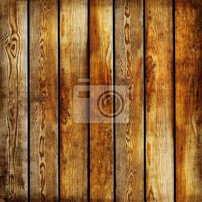 feine Hintergrund der hölzernen Planken