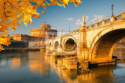 Festung Sant'Angelo, Rom
