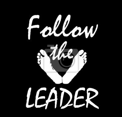 Folgen Sie dem Führer