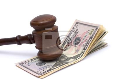 Gerechtigkeit und Geld