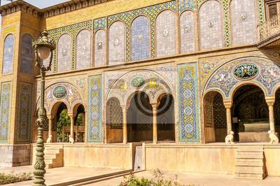 Golestan Palace - Teheran