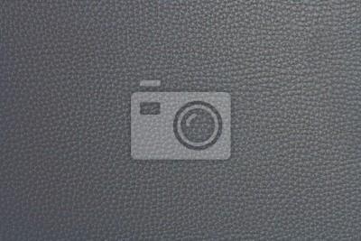 Grau Kunstleder Muster