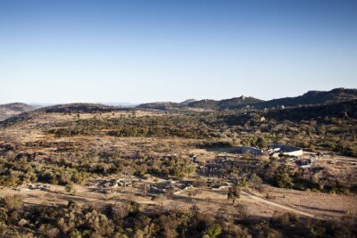 Große Zimabawe