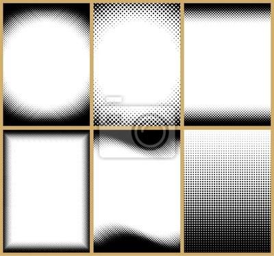 Halbton Frames