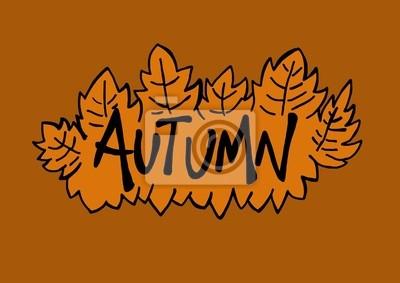 Herbst schriftlich
