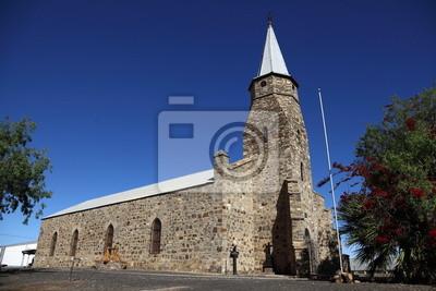 Historische Steinkirche