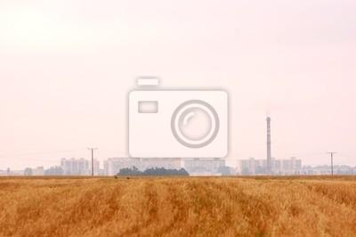 Industriestadt