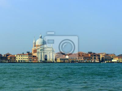 Italien, Venedig.
