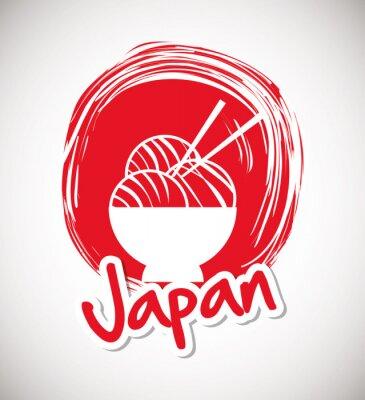 Poster Japan Kulturentwurf
