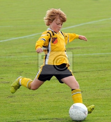 Poster Jugendfußball